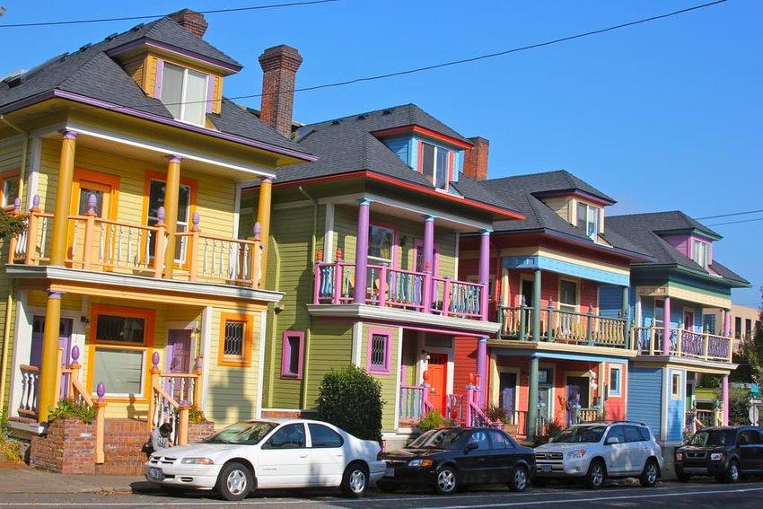 Nob Hill, Portland