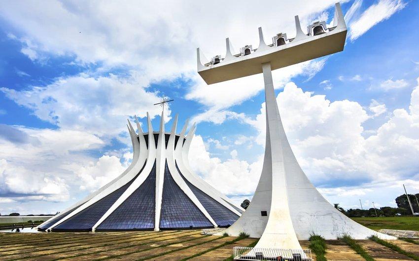 Catedral Metropolitana Nossa