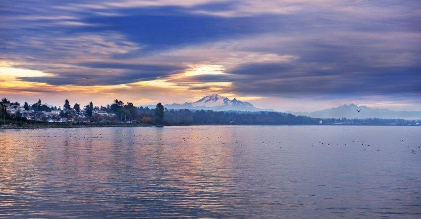 South Bellingham, Washington