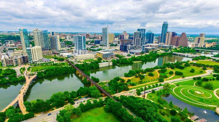 Austin, USA