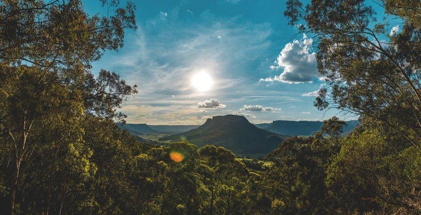 Wolgan Valley, Australia