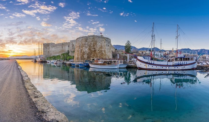 Cyprus, Greece/Turkey
