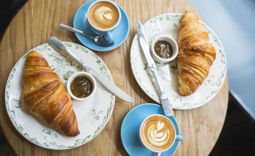 France - Café au lait