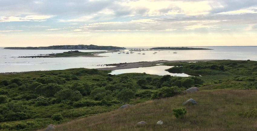 Cuttyhunk Island, Massachusetts