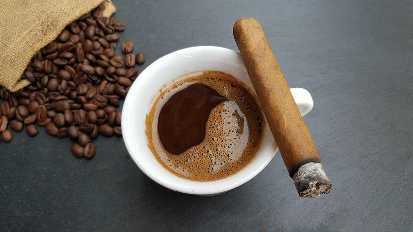 Cuba - Caf Cubano
