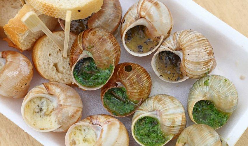 France – Escargot