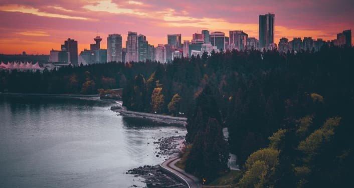 Edition 12: Vancouver, Canada