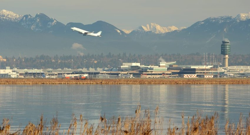 Vancouver International