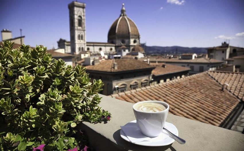 Italy - Espresso