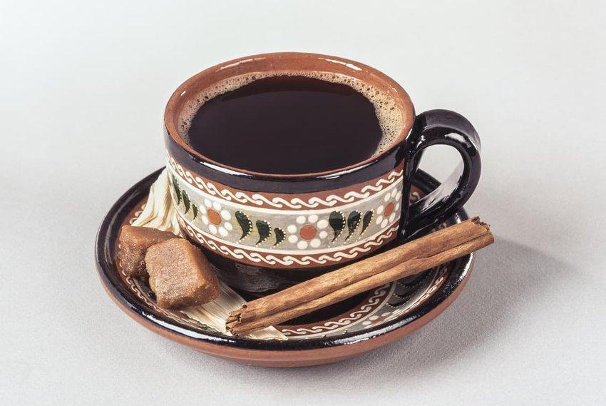 Mexico - Cafe de Olla