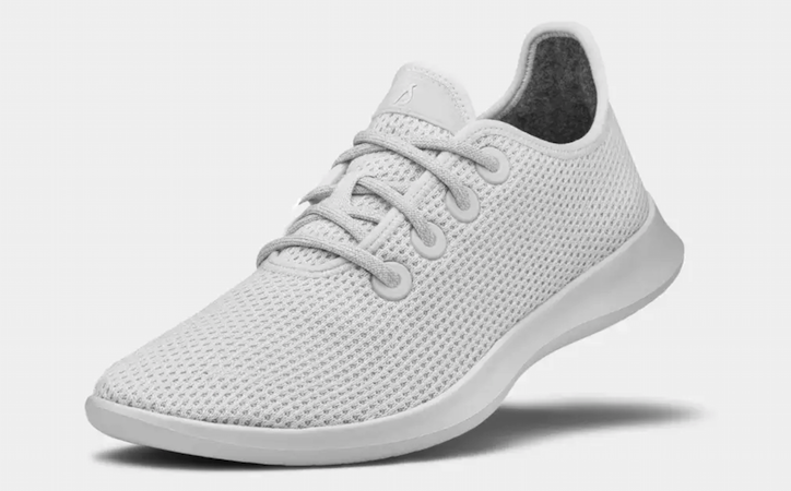 If you re looking for a shoe that soothes your feet while offsetting your  carbon footprint 4f3076da3