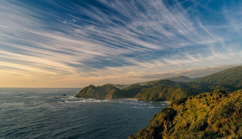 Chiloé Archipelago