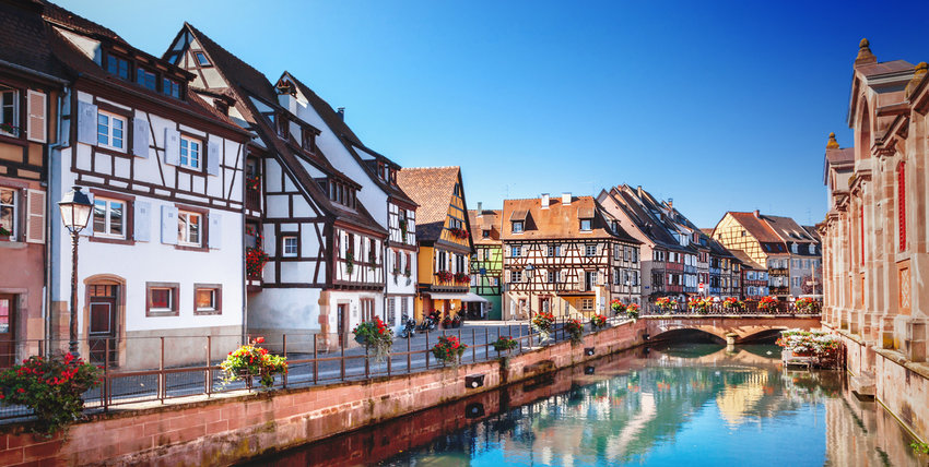 5 Incredible Day Trips from Paris