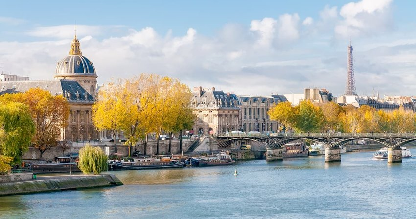 A Perfect Weekend Itinerary for Paris