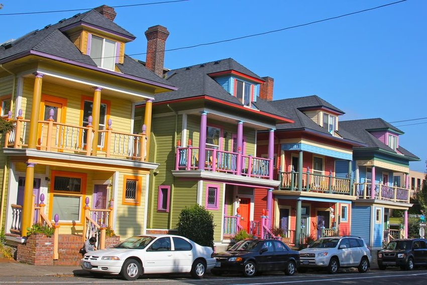 10 Trendiest Neighborhoods on the West Coast