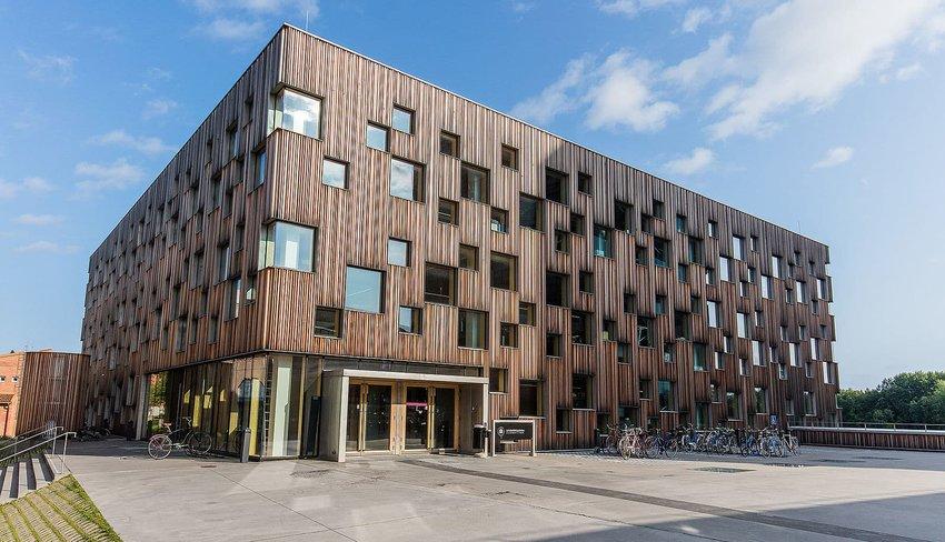 Bildmuseet — Umeå, Sweden