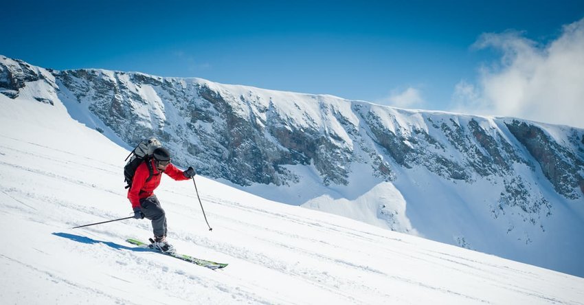 Brave the Cold for the 5 Best Ski Destinations in Europe