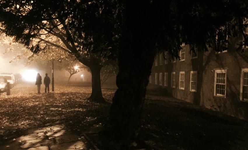 Pluckley Village, England