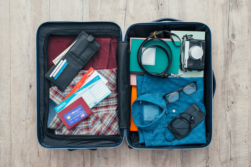 7 Travel Accessories You Need Before Your Next Trip