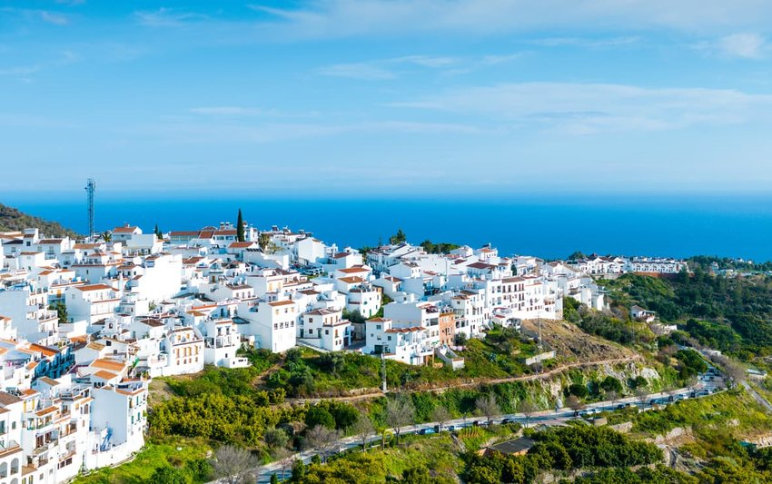 The Most Picturesque Towns in Spain