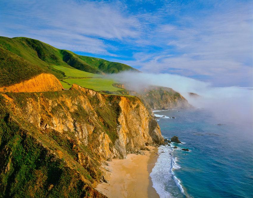 4 Essential West Coast Road Trips