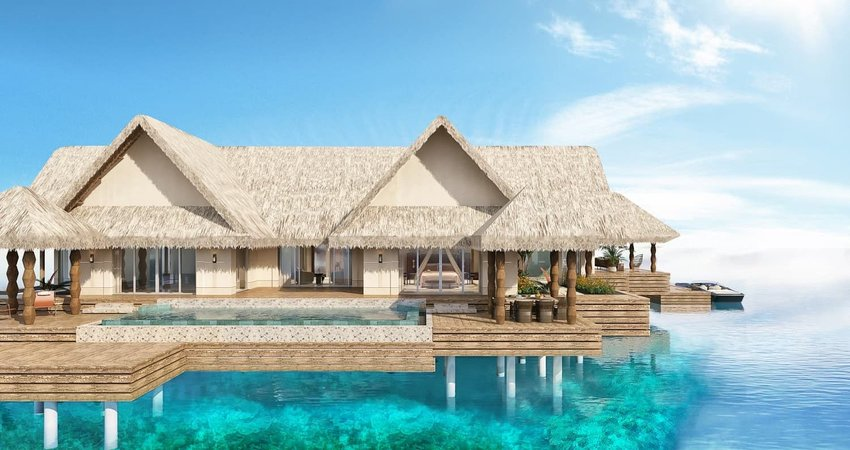 Joali-Luxury-Water-Villa