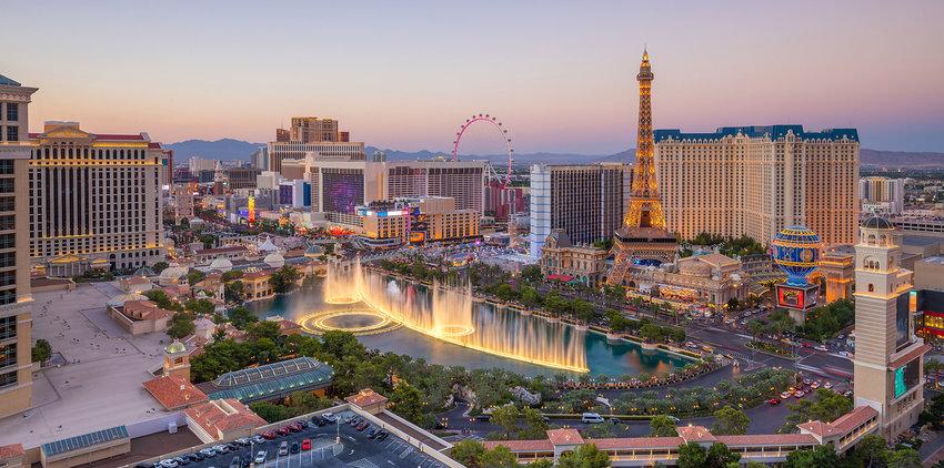 Las-Vegas-aerial