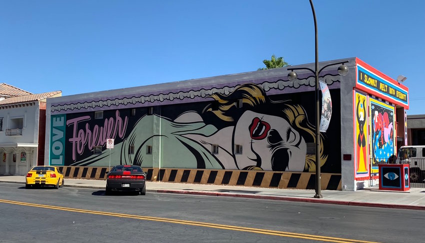 Street-art-vegas