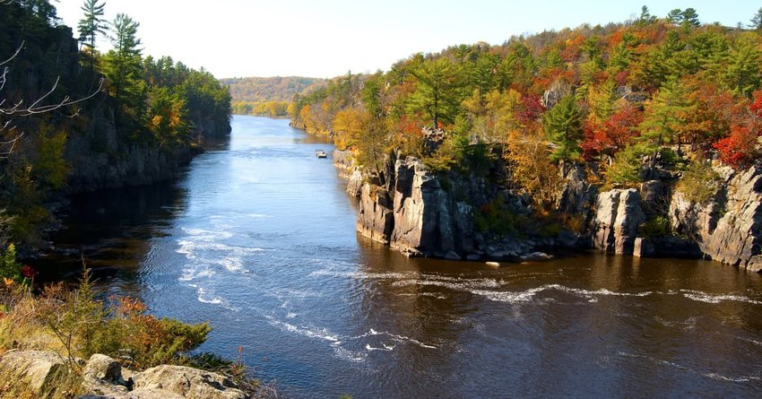 Fall in Love with the 11 U.S. National Scenic Trails