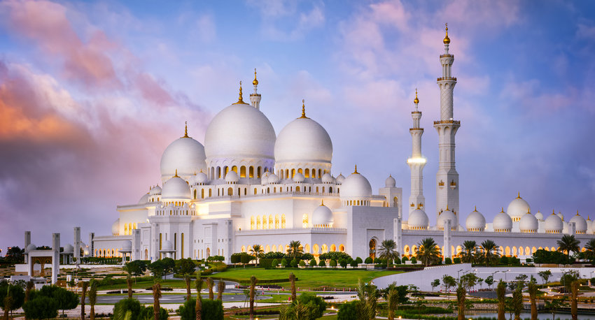 7 Stunning Sacred Sites from Around the World