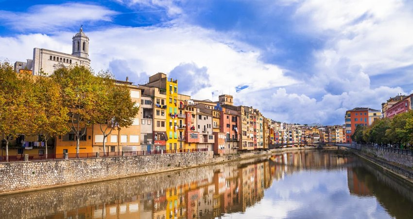 Girona , Spain