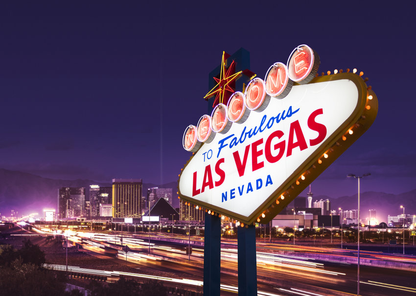 The Perfect Las Vegas Weekend