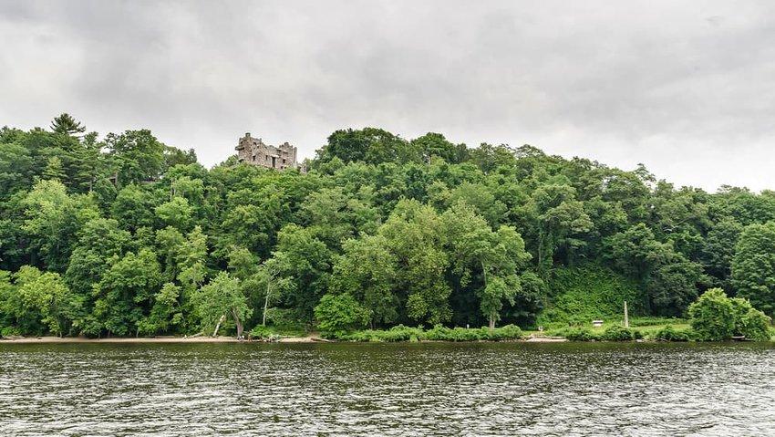 Gillette Castle State Park, Connecticut