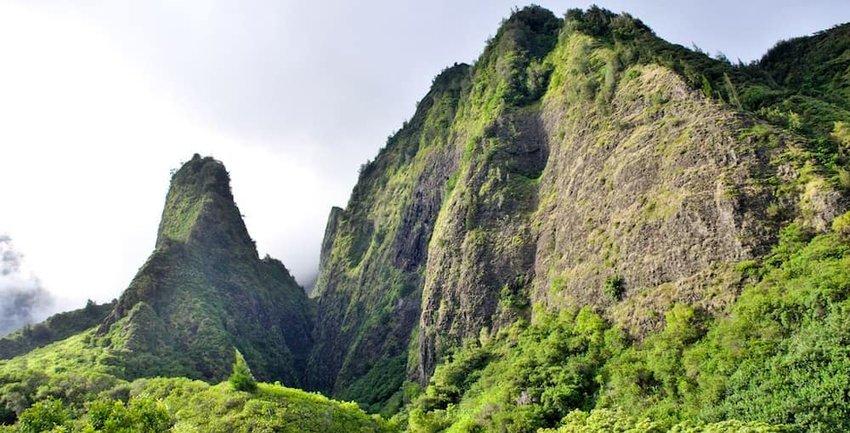 Iao-Needle-in-Maui