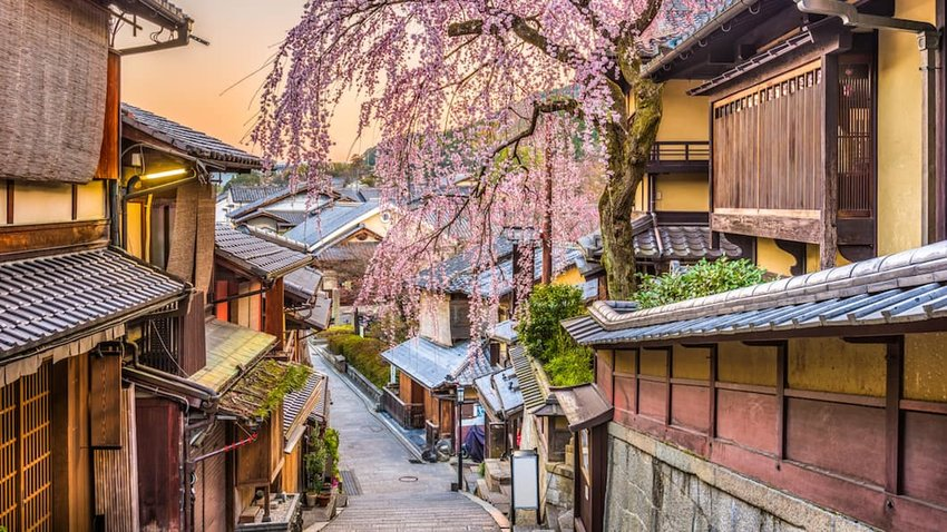 Kyoto--Japan-in-Spring