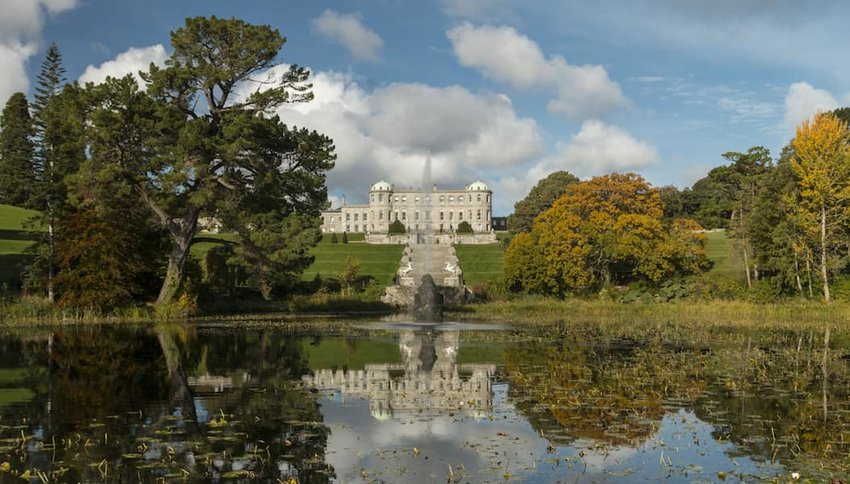 Powerscourt-Estate-in-Ireland