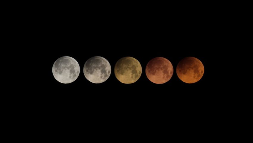 Super-Blue-Blood-Moon-Color-Phases