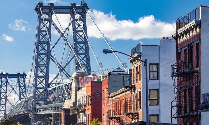 Williamsburg--Brooklyn-street