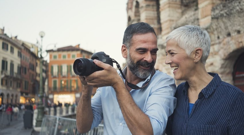Why You're Never Too Old to Start Traveling