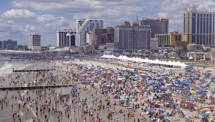 Atlantic-City--New-Jersey