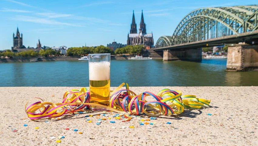 5 Best Places to Celebrate Mardi Gras