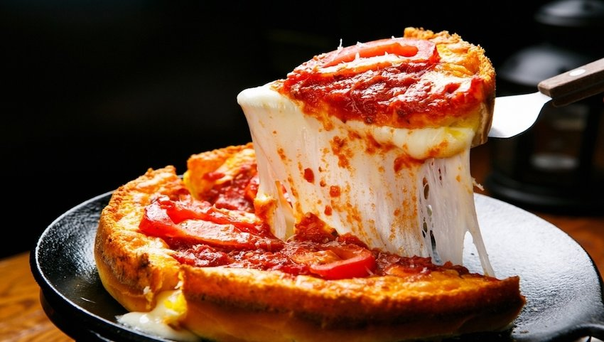 4 Chicago Pizzerias You Need to Try