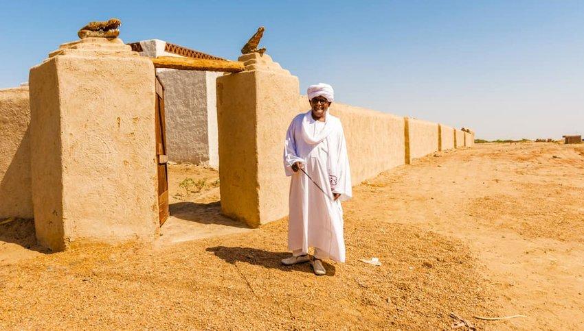 Dongola--Sudan