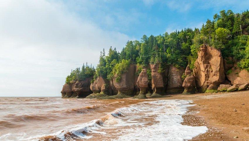 Hopewell-Rocks-Bay-of-Fundy