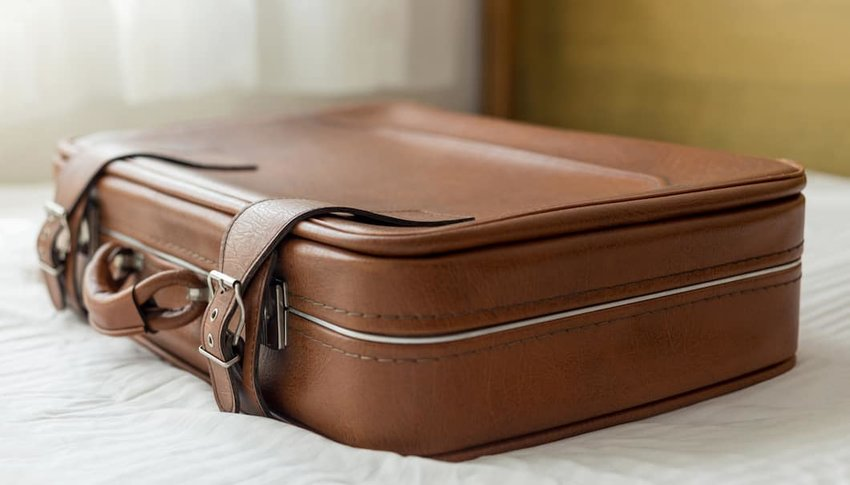 The Ultimate Guide for Keeping Your Luggage Clean