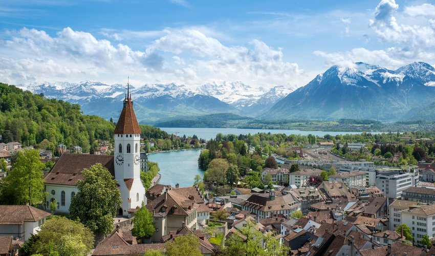 The 8 Most Underrated Places in Switzerland