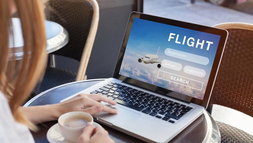 10 Tips For Finding Cheaper Flights