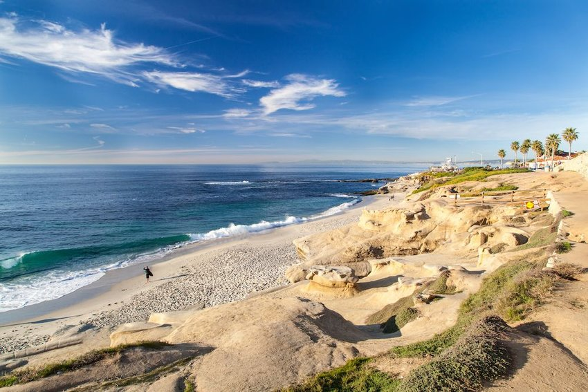 9 U.S. Beach Vacations to Book This Summer