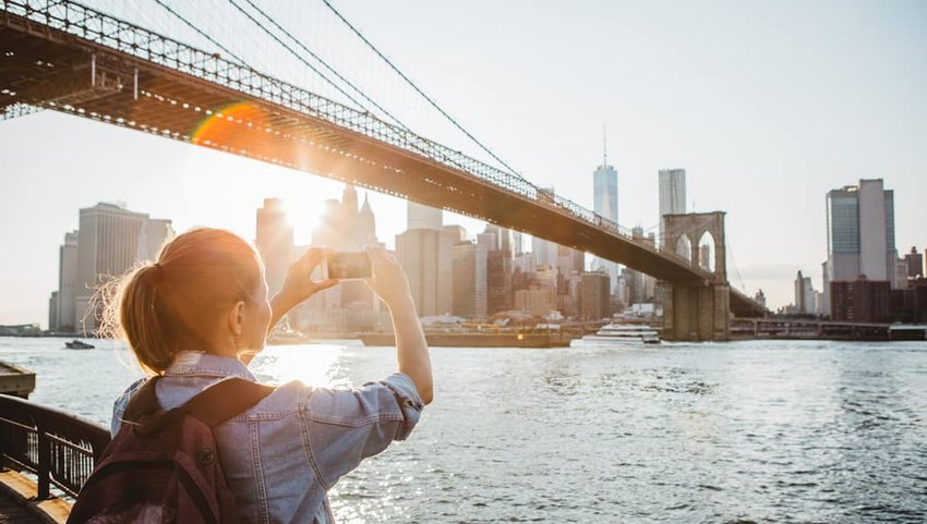 The Best Cities in the U.S. For Solo Female Travelers