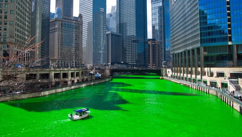 Where to Celebrate St. Patrick's Day Outside of Ireland